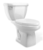 Toilet Import White 1.28Gpf Ada Combo Kit 11678jb 0