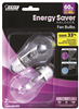 Bulb Appliance Halogen 40W A15 Clear Medium Base 2Pk Dimmable Bpq40A15/Cl/2 0