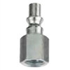 "Air Fitting 1/4"" Fnpt Plug Type A 12-335 0"