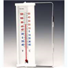 "Thermometer Window 5316N 8"" White 0"