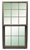 Window-Br 3 0X6 0 100 9/6 Le S-Hng N/Sc 0