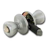 Mobile Home Lockset-Kwikset Privacy Knob Satin Chrome 300M26Dcp7 0