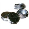 "Weather Proof Gray Closure Plugs-Cp450S 1/2"" 4Pk 0"