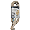 A/C Extension Cord 14/3 12' 125V 15A 3535 OR681512 0