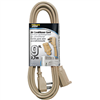 A/C Extension Cord 14/3 9' 125V 15A03533 770045/OR681509 0
