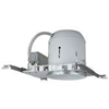 "Recess Light-6"" New Construction Non-Insulated Can w/ White Baffle No Trim Cn5/5000B-63L 0"