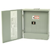125 Amp 22-Space 22-Circuit Outdoor Main Breaker Box CH22B125R 0