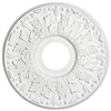 Ceiling Medallion 77028 16 White 0