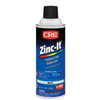 Spray Paint Cold Galv Instant 18412 Crc 0