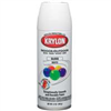 Spray Paint-1501 12Oz Gloss White Int/Ex 5 Ball 0