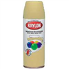 Spray Paint-1506 12Oz Gls Almond Int/Ext 5 Ball 0