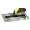 Adhesive Spreader Trowel 49116 1/4X3/16 V Notch 0