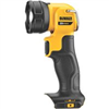 Flashlight-Dewalt 20V Dcl040 Worklight Lithium Ion 0
