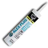 Caulk Acrylic Latex White Alex+ 18152 10Oz D18101 0