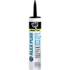 Caulk Acrylic Latex Black Alex+ 18126 10Oz 0