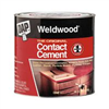 Adhesive Contact Cement 16Oz Solvent Based 00271 0