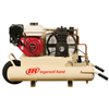 Air Compressor Ingersoll Rand 5.5Hp 8 Gallon Ss3J5.5Gh-Wb 0