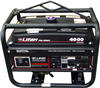 Generator 4000W Lf4000 Lifan 7Mhp Pro Recoil Start Commerical Grade 30Amp Mx 0