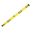 "Level 48"" Box Beam Aluminum Stanley 43-548 0"