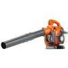Blower Husqvarna 125B Hand Held Gas 28Cc 170MPH 0