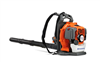 Blower Husqvarna 150Bt Backpack Gas 50.2Cc 251MPH 0