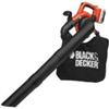 Blower/Vac-Cordless Lswv36 40Vlit Black And Decker 0