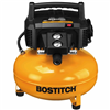 Air Compressor*S*Bostitch 6 Gallon Pancake Btfp02012 0