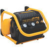Air Compressor Dewalt 2.5 Gallon 200 Max Psi Trim Compressor Dwfp55130 0