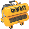 Air Compressor Dewalt 4 Gallon 2Hp Twin Stack D55151 0