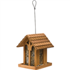 Bird Feeder-3.6Lb Mountain Chapel 50172 0