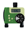 Hose Sprinkler Timer-58910 Water Timer Auto Battery Powered 2-Outlet 0