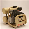 Air Compressor Ingersoll Rand 2Hp 4 Gallon Oil Lubricated, Max Psi 135 Twin Stack P1Iu-A9 0