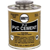 Cement Pvc 16Oz Clear 0