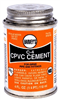 Cement Cpvc 8Oz Orange 0