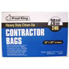 Trash Bags 42Gal 3.0M 20Cnt Contractor Fg-P9934-01A 0