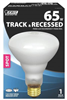 Bulb Reflector Br30  65W Frost Medium Base Spot Reflector 65Br30/Sp/Rp 0