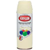 Spray Paint-1504 12Oz Ivory Gloss Spray 0