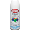 Spray Paint-1313 12Oz Satin Crystal Clea 0