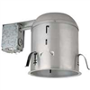 "Recess Light-6"" Remodel Insulated Can No Trim Cn2/5000RIC-3L 0"