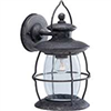 Light Fixture Exterior Wall Lantern Misty Pewter Brt-Cdc16913L 0