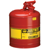 Gas Can 5 Gallon Safety Type 1 7150100 0