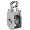 "Pulley-Single Fixed 1-1/4""  0174Zd 0"