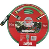 Garden Hose 5/8X50' 4 Ply Medium Duty Weather Flex 58050 0