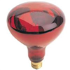 Bulb Heat Lamp 250W R40 Reflector Red Infared Medium Base 250R40/10 0