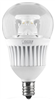 Bulb-Chandelier Led 7W  A15 3000K Cand Base Bpa1560C/827/Led Bpa15C/Cl/Dm/500/L 0