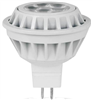 Bulb-Bipin Led 7.5W Gu5.3 Reflector 3000K 12V Dimmable Mr16 Bpexn/500/Led 0