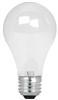 29-Watt Dimmable A19 E26 Base White Household Halogen Bulb (4Pk) Q29A/W/4/RP 0