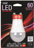 Bulb-Bipin Led 13.5W A19 Gu24 Base 3000K 120V Dimmable A19/Dm/800/Gu24/Led 0