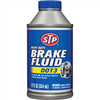 Brake Fluid Dot 3 Hd 12Oz 0