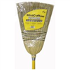 Broom-Household W/Steel Handle #318/800N 0